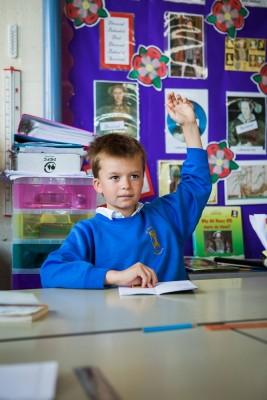 Datchworth Primary 322